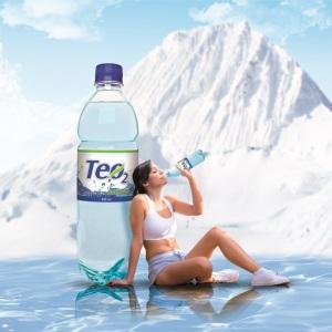 Teo2-Agua